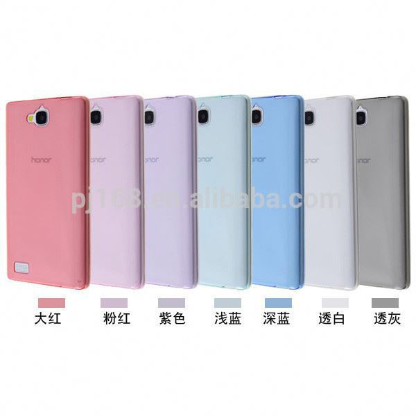 Wholesale High Quality Ultra Thin Tpu Case For Samsung Galaxy Note 2 N7100 Back Cover