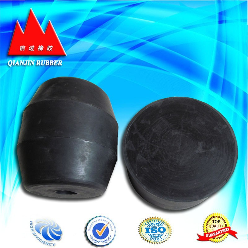 rubber coil spring inserts