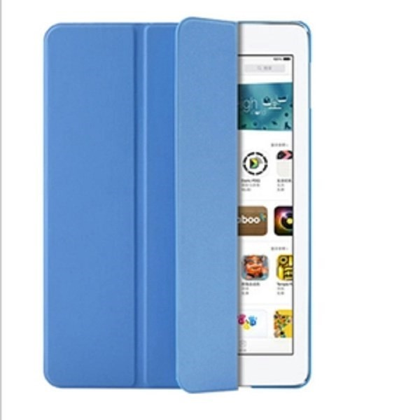 Luxury Leather Smart Case Stand Magnetic Cover for ipad pro air 2 case