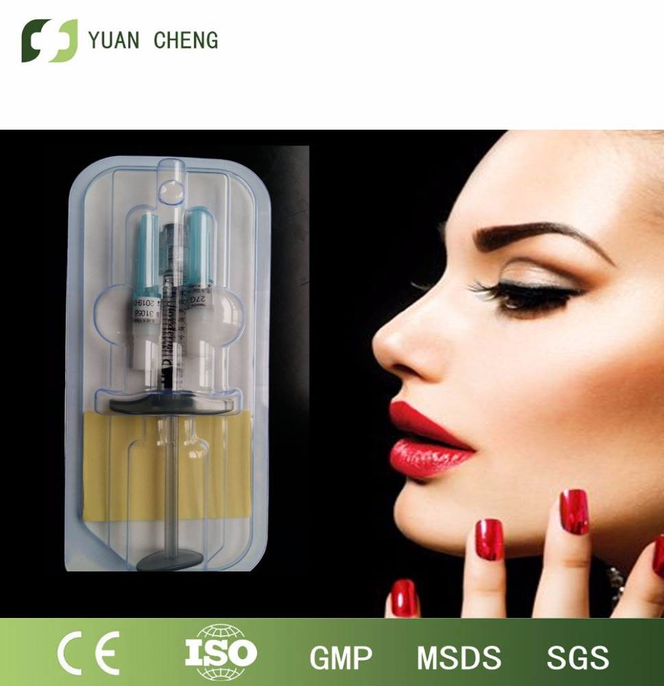 Korea facial lip fillers with new expiry <strong>date</strong>