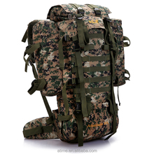 Mountain <strong>Backpack</strong> large Camping Hiking <strong>Backpack</strong> Tactical Military <strong>Backpack</strong> 80L