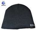 Confortable Bluetooth Hat Wireless Washable Knit Cap Winter Hats With Built in Stereo fit everbody