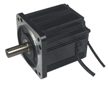 DT130BL 130mm 1200W 2000rpm 6.0N.m high performance brushless dc motor