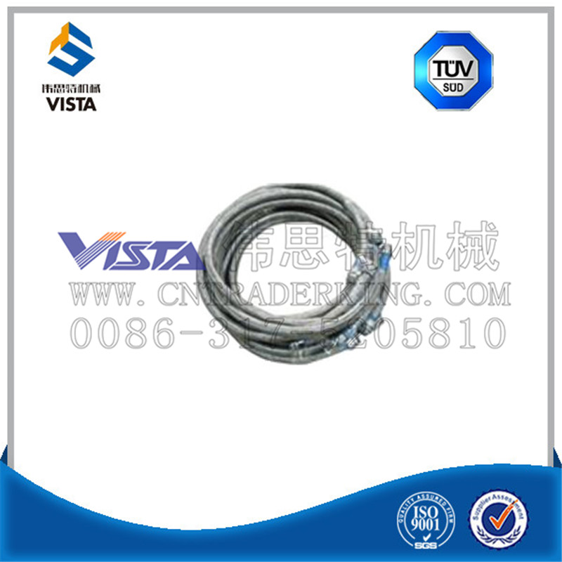 20mm Flexible Conduit Steel Liquid Tight Metal hose for Cable and Cord Protect electrical conduit pipes