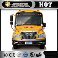 SINOTRUK HOWO luxury Bus JK6600DX AQ for sale