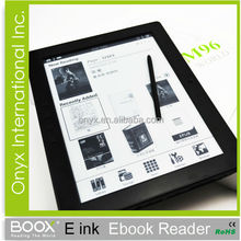 Onyx M96 Eink Ebook Reader Perfect For Reading Engineering Drawings