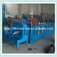 Trade Assurance Steel Beam Z Purlin Making Machinery GI Steel Strip Z Shaped Steel Profile Cold Roll Forming Machine