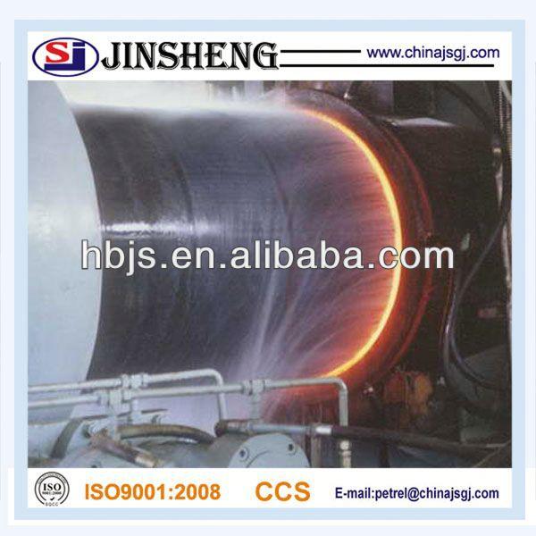 hot sale steel products low temperature carbon steel hot bend