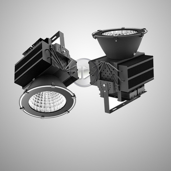 Free sample high power IP65 Aluminum industrial led light CCC UL 200w 300w 400w led high bay light with 7 years Warranty