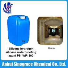 Silicone hydrogen silicone waterproofing agent PSI-WF1300