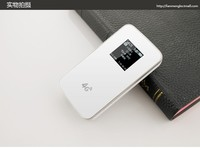 LTE WCDMA Bands OLED 4G mini wifi router mini wifi 4g router