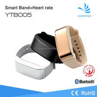 China make your own brand Waterproof Sport heart rate watch have Compass FCC CE ROHS Waterproof Smart Watch Phone