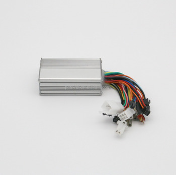 electric scooter/electric bike 24v motor controller