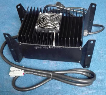 1500W waterproof lead acid battery charger 60v 20A