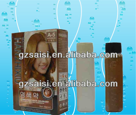 NEW formula long lasting dark brown hair color pictures