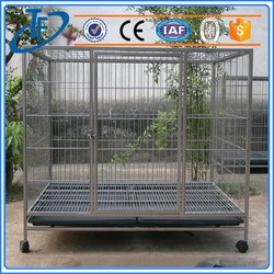 customized wholesale iron cheap dog cages and dog cage dog house