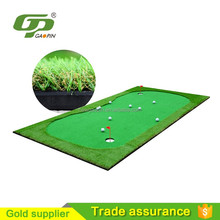 Personal Portable Golf Putting Green