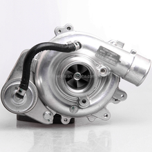 CT16 17201-30120 Hilux 2KD toyota precsion turbo diesel engine V-Band Outlet & Internal Wastegate