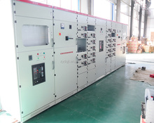 Manufacturer supply three-phase AC 50HZ 12kv indoor High voltage Electric switchgear