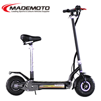 4 wheel 3000w electric motor scooter for disabled ES5014