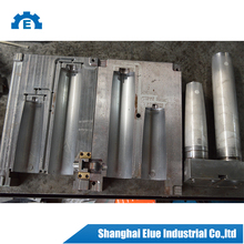 shanghai oem plastic mould die makers machine parts