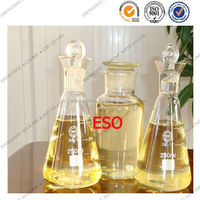 Transparent liquid Epoxidized Soybean Oil Price for food package materials