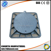 Manhole Cover & Inspection Cover & Tree Bottom grids