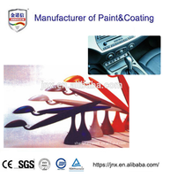 acrylic acid coating/paint for plastic or leather and other crafts