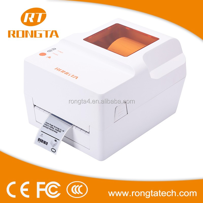 Wholesale High Quality Industrial Thermal Transfer Label Printer RP400