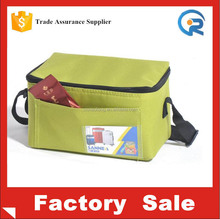 Wholesale portable thermal freezer ice bag customized