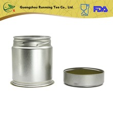 Free Sample Wholesale Packaging Custom Tin Box/Tin Canister/Empty Tin Cans With Printing