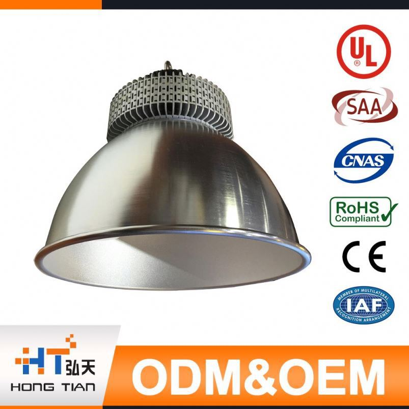 New Innovative Products Industrial Led High Bay Light Fixtures 100W