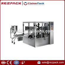 Itlian Meat Sauce Filling Packaging Machine
