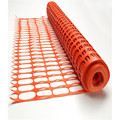 Orange Color Road Warning Safety Netting