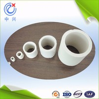 low price 3mm 6mm 10mm 15mm 20mm 25mm 50mm 76mm 100mm ceramic raschig ring packing