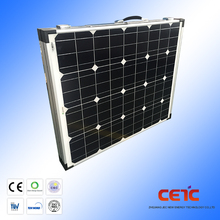 High Efficiency And Cheap Price Folding Solar Panel 160W Foldable Photovoltaic Panel
