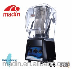 1800w Commercial Blender with Stainless Steel Jar | Made in Taiwan