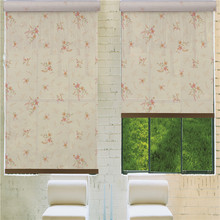 China elegant roller blind, roman blinds