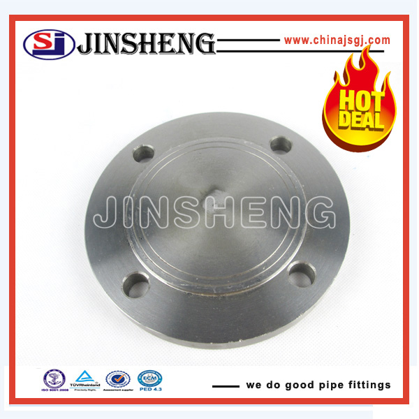 ansi b16.5 class 150 forged carbon steel blind flange