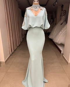 China Arabic Evening Dress Long Sleeve 11d1b2c0056a
