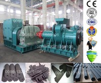 New technology product Coal Rods Making Machine on sale