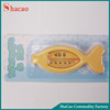 Lovely Plastic Fish Float Floating Toy Baby Bath Tub Water Temperature Sensor Thermometer