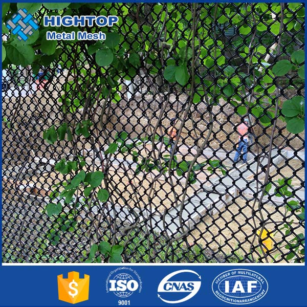 Cheap Price Factory Steel Heavy Galvanized Chain Link Fencing