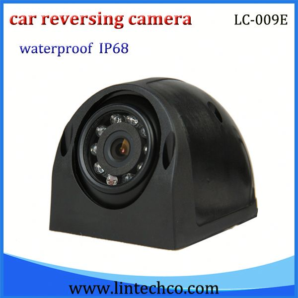 CCD night vision & wide view angle car camera for ssangyong korando LC-009E