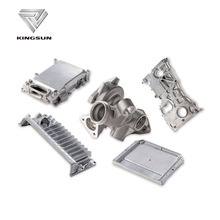 Automotive Die Casting Service, Guangdong manufacturer