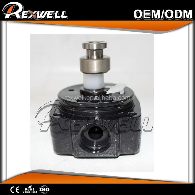 VE pump rotor head for Toyota 3L Parts 22140-54730;096400-1250