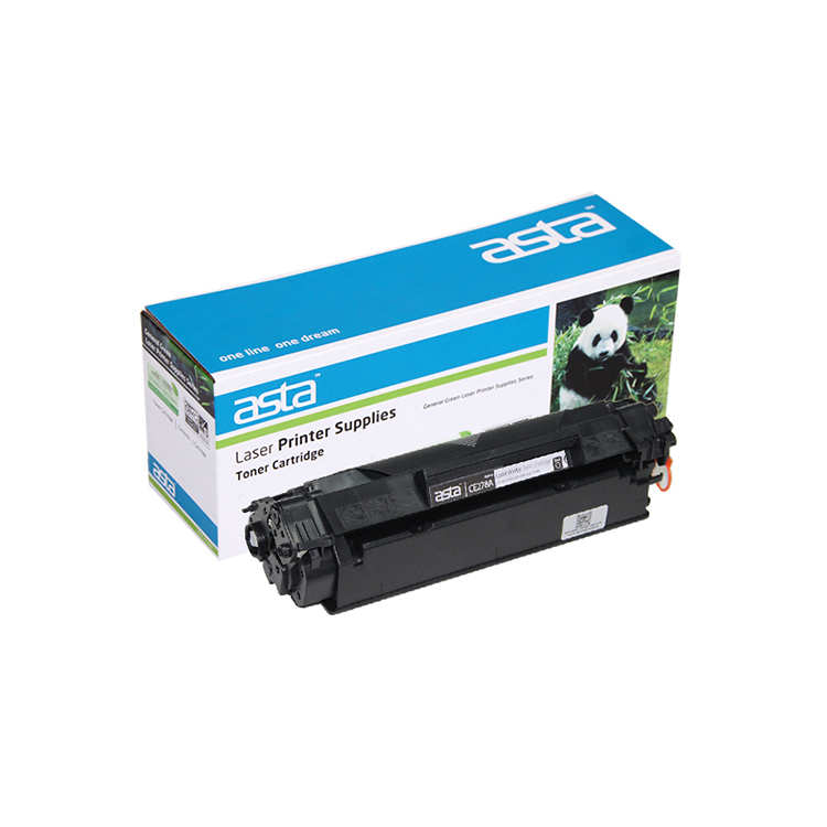for hp 78a ce278a black original laserjet toner cartridge