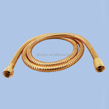 Brass Material and shower hose Bathroom Faucet Accessory Type flexible hose for toilet