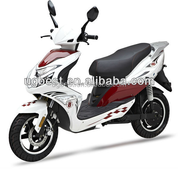 EEC scooter electric /EEC electric motorcycle/2014 new design