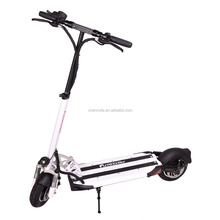 Cool Sport 10inch Wheel 2017 Iv 600w Folding Electric Water City Scooter For Big Man Lithium Battery For Adult For Delivery EEC